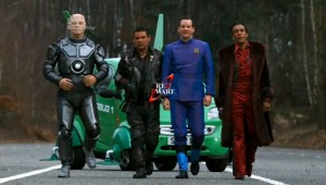 from Red Dwarf: Back to Earth