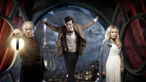 Promo Picture for Doctor Who: A Christmas Carol
