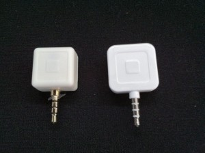 Original and New Square Card Readers